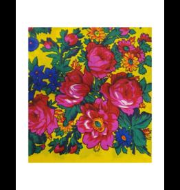 The Tichel Shop Vintage Floral Tichel