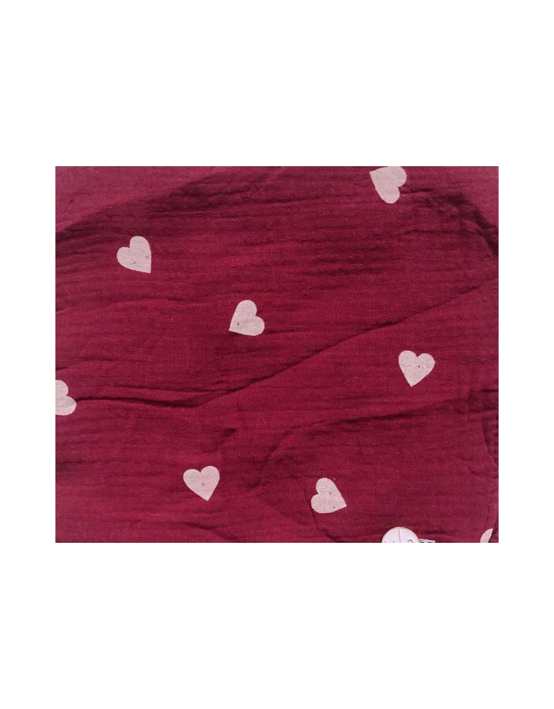 Valeri's Boutique Valeri's Boutique Heart Angel Soft Headscarf