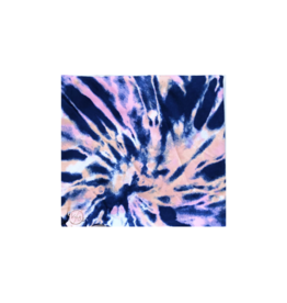 Valeri's Boutique Valeri's Boutique Splash Tie Dye Headscarf