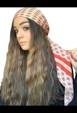 Tieurknot T.U.K  G-Inspired Headscarf