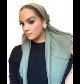 Tieurknot T.U.K  Solid Headscarf