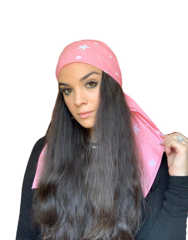 Tieurknot T.U.K Galaxy  Headscarf