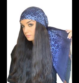 Tieurknot T.U.K  Jaguar Headscarf