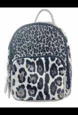 Bari Lynn Bari Lynn Assortment of Leopards Print Backpacks