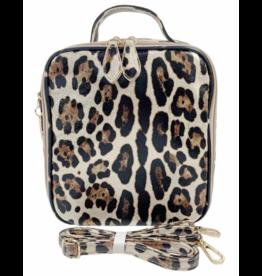 Bari Lynn Bari Lynn Assortment of Leopards Lunch Boxes