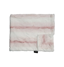 Winx and Blinx Winx and Blinx  Ombre Minky Blanket