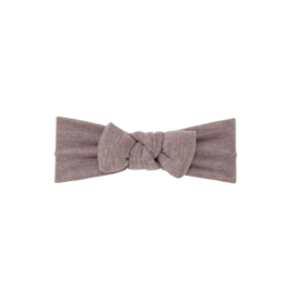 Bandeau Bandeau Puffy Bow Baby Band