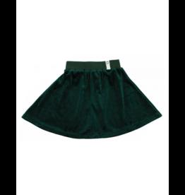 Crew Crew Velour Skirt AL2064