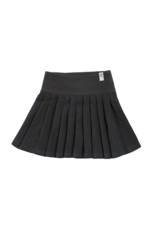 Crew Crew Rib Pleated Skirt (AL 2078)