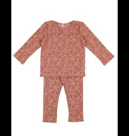 Pouf Pouf  Floral Pajamas