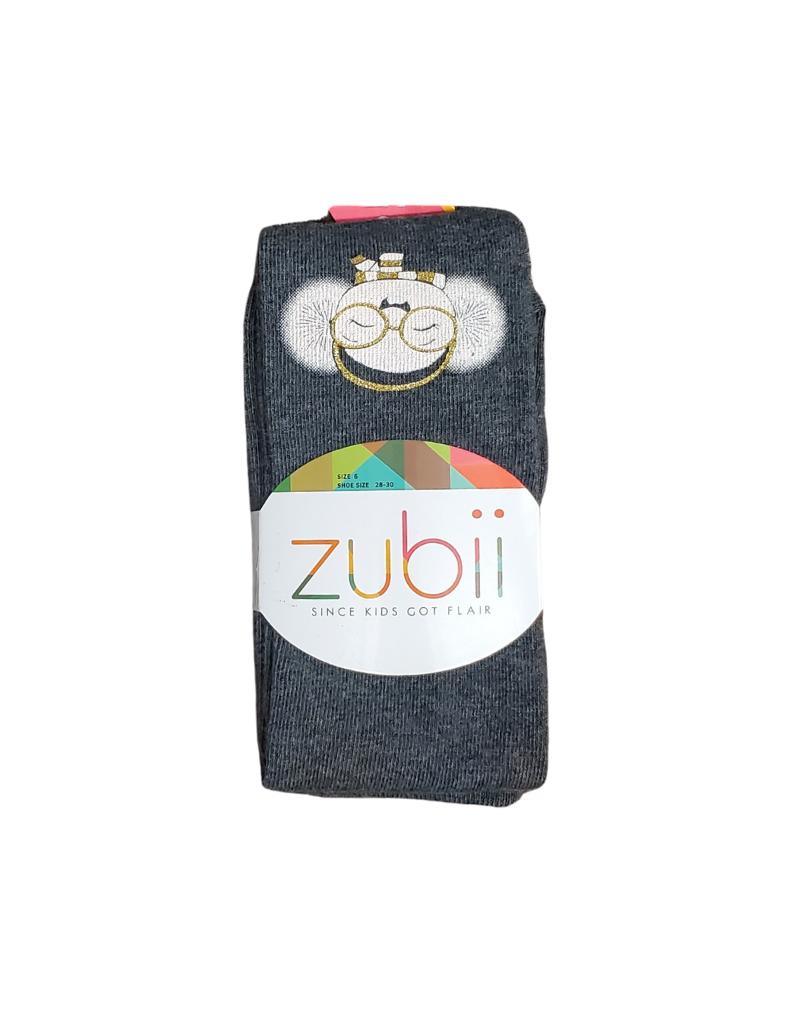 Zubii Zubii Earmuff Character Tights