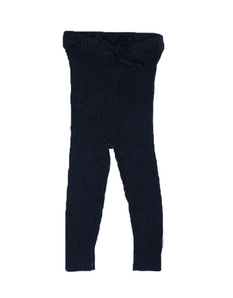 lil legs Lil Legs Knit Long Leggings