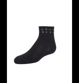 Zubii Zubii Mixed Shape Stud Ankle