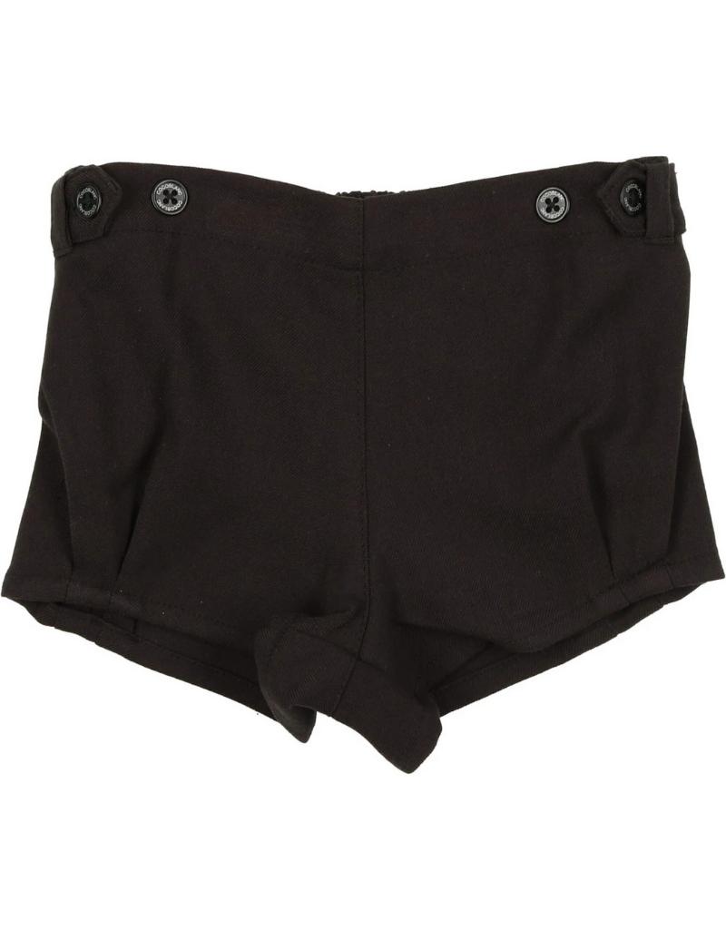 Coco Blanc Coco Blanc Wool Short