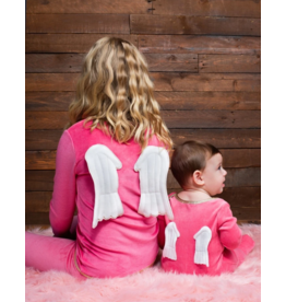 Noggi Noggi  Angel Wing  Set Girl Pajamas