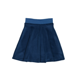 Three Bows Three Bows Velour Camp Skirts