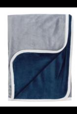 Kipp Kipp Colorblock Blanket TD 2202B