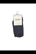 Condor Condor Polka Dot Print Lurex Sock 3870/4