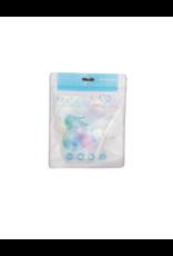 Confetti Confetti Cotton Tie Dye Mask