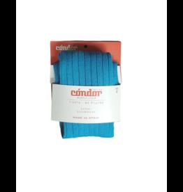 "Condor Condor Ribbed  ""Cool Tones""  Tights - 32016/1"