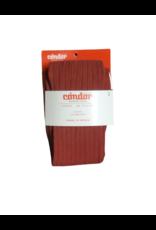 """Condor Condor Ribbed """"Warm Tones"""" Tights - 32016/1"""