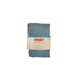 "Condor Condor  Knit  ""Cool Tones""  Solid Tights - 34019/1"