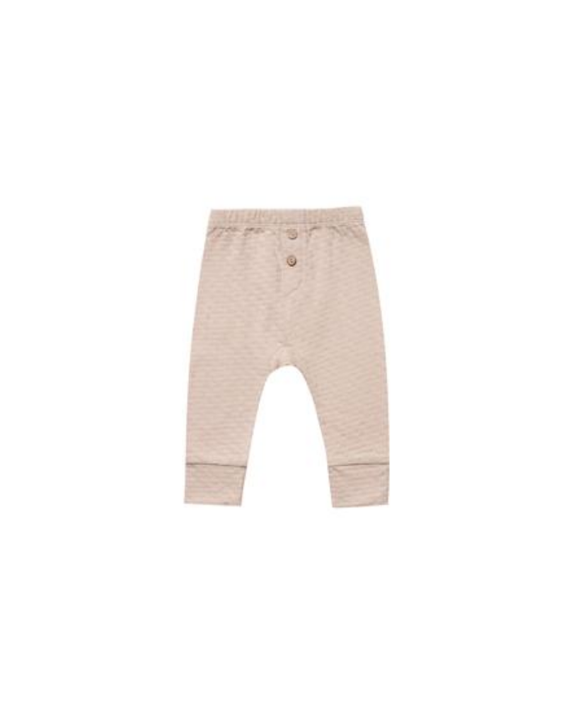 Quincy Mae Quincy Mae Baby Pointelle Pajama Pant