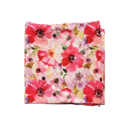 Valeri's Boutique Valeri's Boutique Floral printed Headscarf
