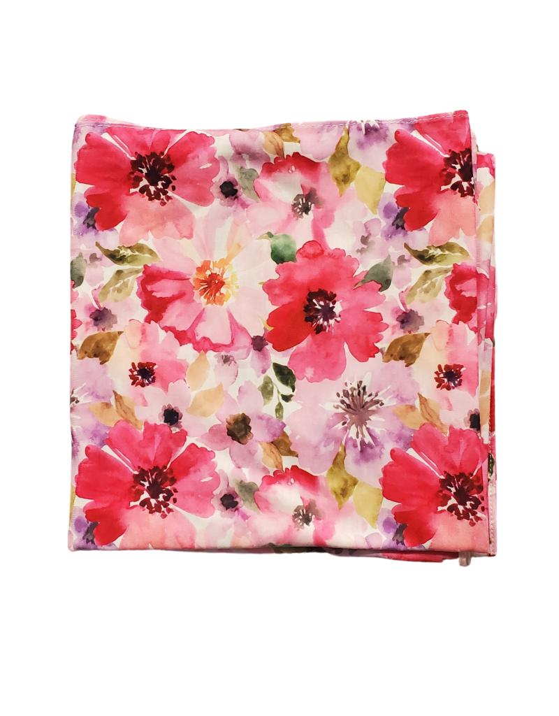 Valeri's Boutique Valeri's Boutique Floral printed Headscarf
