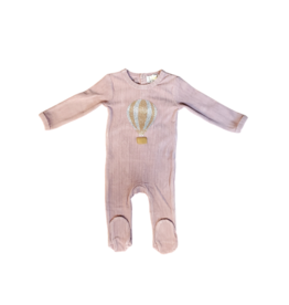 Lux Lux Baby  Hot Air Balloon Romper