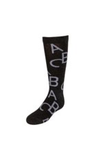 JRP Alphabetic Knee Sock