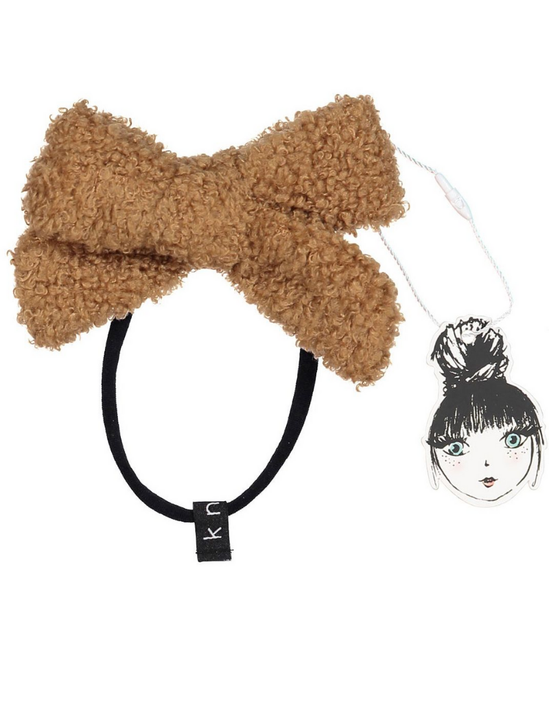 Knot Knot  Silhouette Bow Band