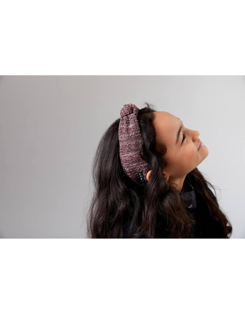 Knot Knot Mix Headband