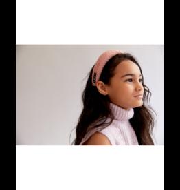 Knot Knot  Silhouette Boucle Headband