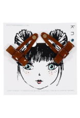 Knot Knot Classic  Bow Clip Set