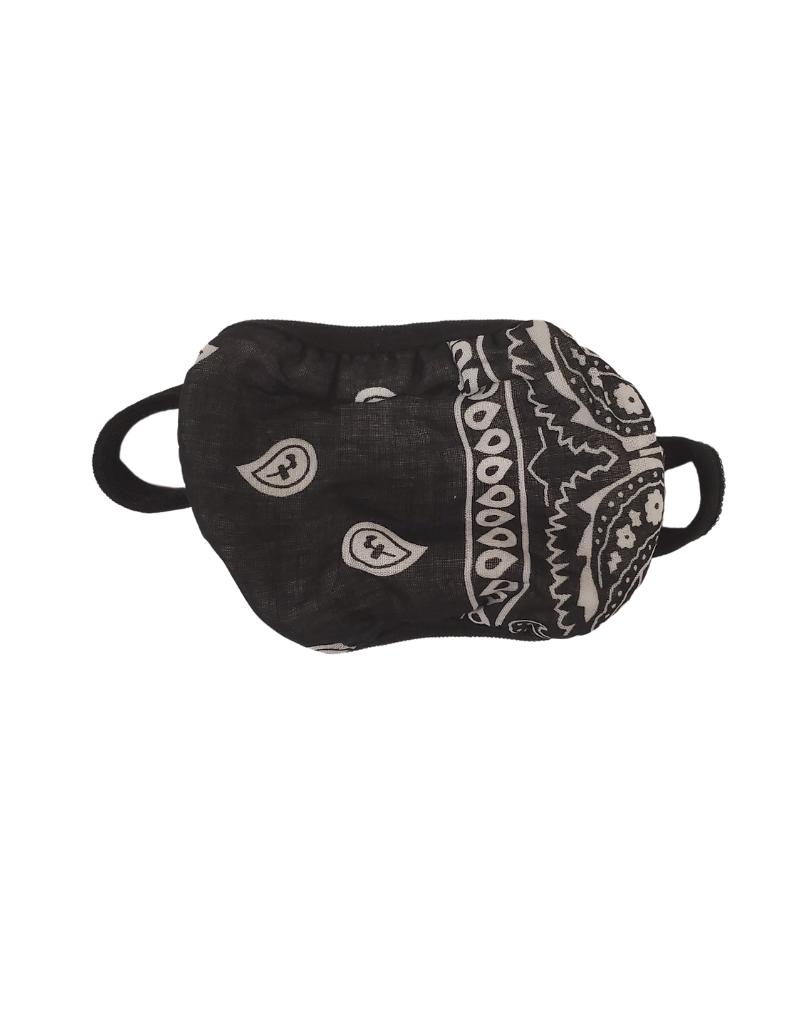 Bari Lynn Bari Lynn OS Bandana Face Mask