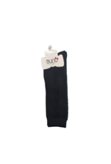 Blinq Blinq Chenille Block Knee High