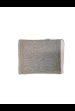 Noovel Noovel Knit Piped  Blanket