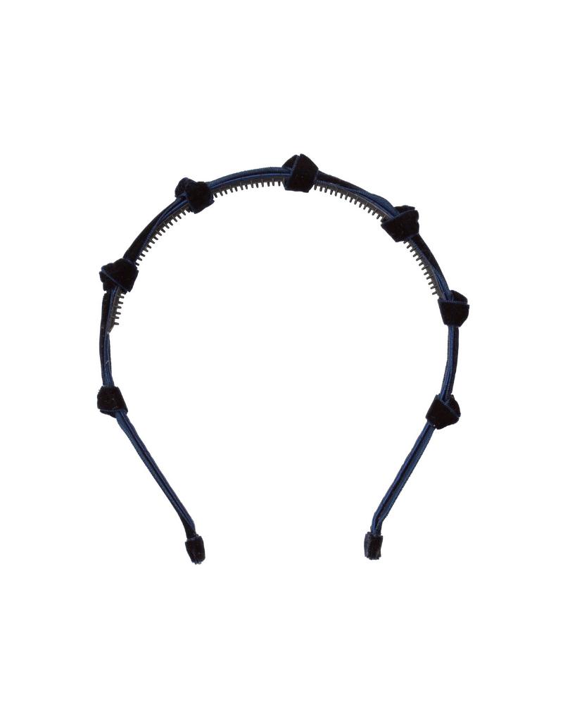 Project 6 Project 6 Rosebud Headband