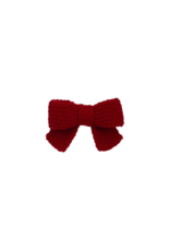 Project 6 Project6 Knitted Sweet Bow Clip