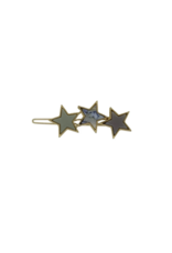 Heirlooms Heirlooms Triple Star Clip