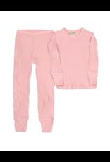Coccoli Coccoli Baby Rib  Pajama