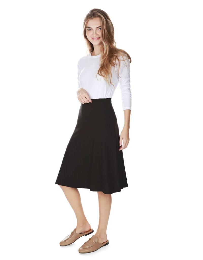 "the SLIM skirt the SLIM  skirt "" Everyday"""