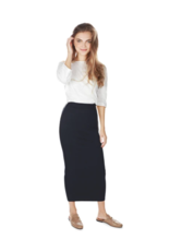 the SLIM skirt the SLIM skirt Signature Maxi