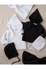 Kin + Kin Kin + Kin Raw Edged Baby Jacket