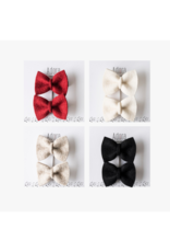 Adora Adora Wool Bow Set