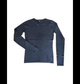 Kiki-O Five Star Women Sweater with Star Detail