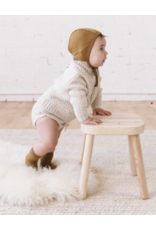 Quincy Mae Quincy Mae  Cable Knit Sweater