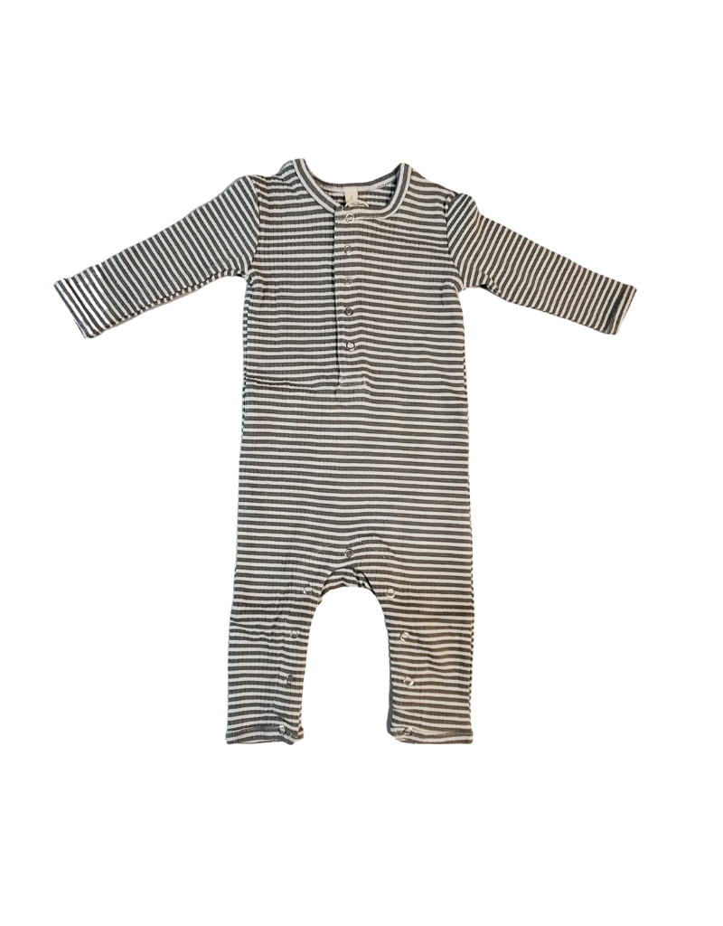 Quincy Mae Quincy Mae Baby Jumpsuit