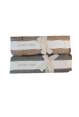 Quincy Mae Quincy Mae Ribbed Baby Blanket